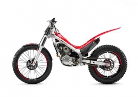 Montesa Cota 260 4RT
